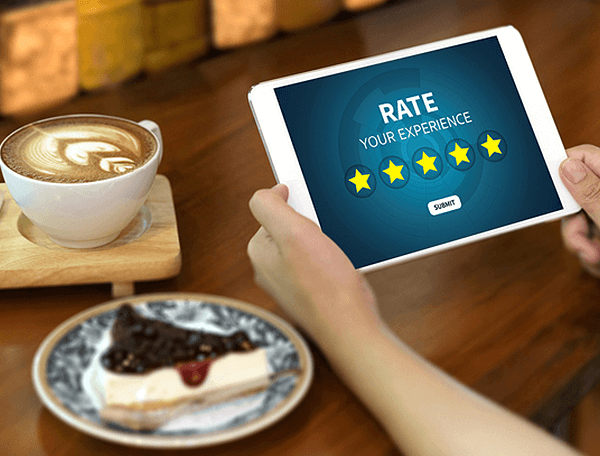 Use Push to Get Better Reviews