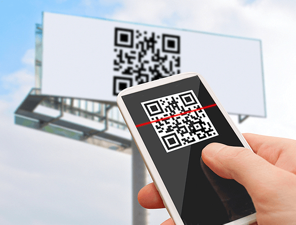Should You Push A QR Code