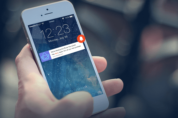 Are Web-Based Push Notifications Better Than Email Marketing?