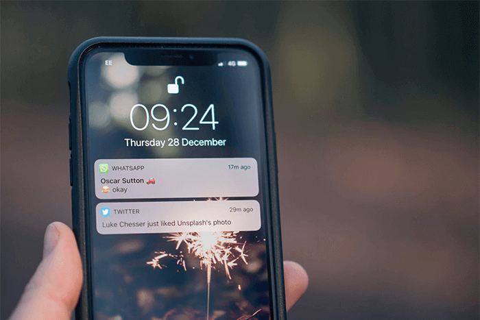 5 Must-Have Features for Effective Push Notifications